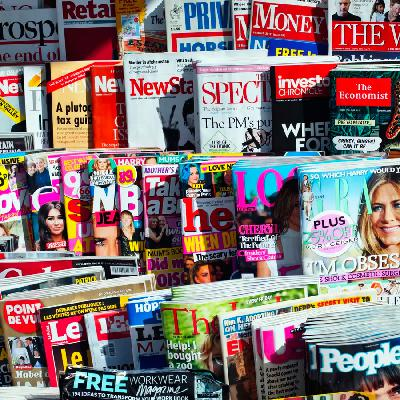 Media, MD and Magazines