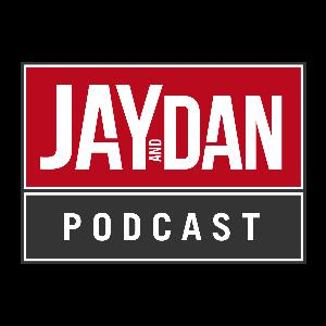 """Jay and Dan 3.0 - S3E11 - """"for the Week of November 11th, 2019"""""""