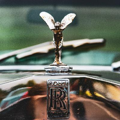 "Rolls-Royce's ""sophisticated criminal enterprise"" (COMING SOON)"