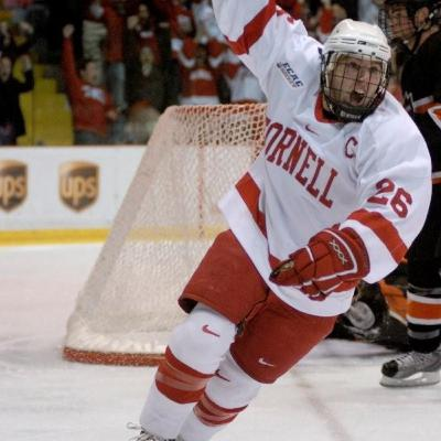 All Hockey, All the Time - Topher Scott '08