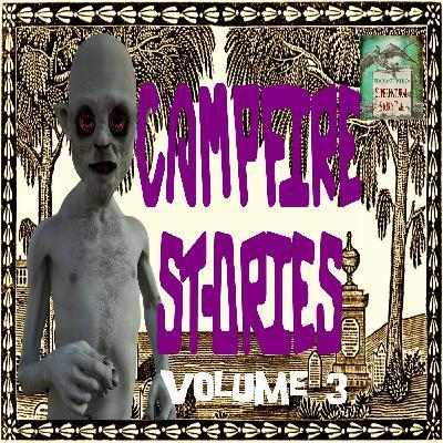Campfire Stories | Volume 3 | Podcast E139