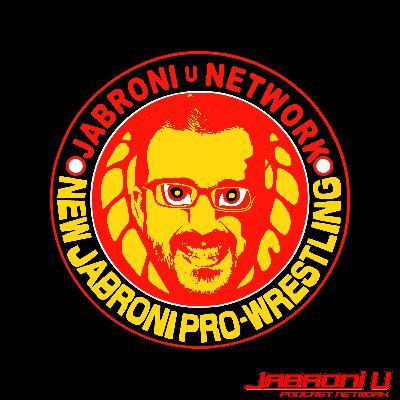 New Jabroni Pro-Wrestling w/ Daniel and Bonesaw: Sakura Genesis