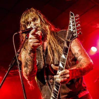 Last Ride - Interview Chris Holmes - The Mean Man - 13 12 2020