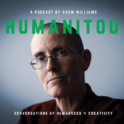 05: Ayya Dhammadhira, Buddhist nun, on loss and impermanence, letting go and a quest for deeper knowing