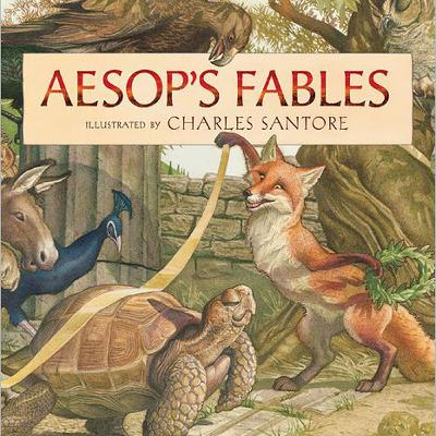 Aesop's Fables #7