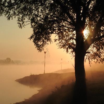 Kijk naar de rivier - titelsong Rivierverhalen