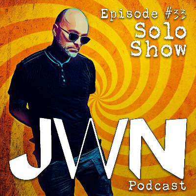 JWN #33 Solo Show