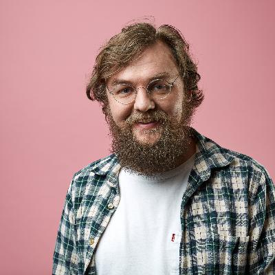 Episode 23: Jonas Mogensen - Komikeren fra Birkelse