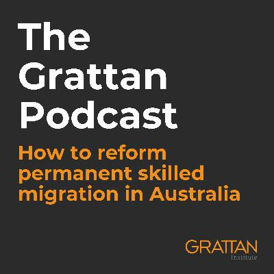 How to reform permanent skilled migration in Australia