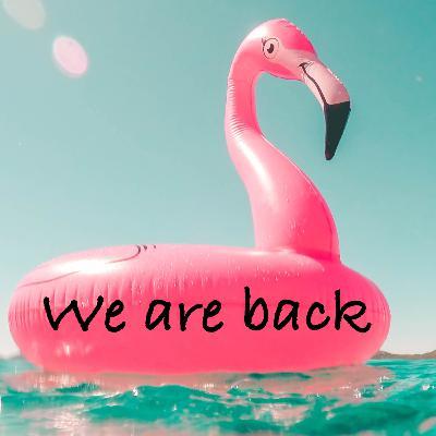 Fortnite en Apple maken ruzie, ING en Ahold zijn dikke vrienden! Welkom terug van vakantie!