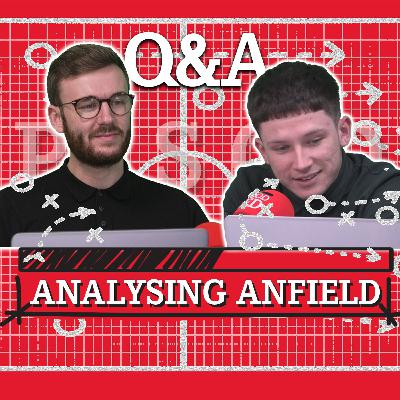 Analysing Anfield: Transfer targets, Mohamed Salah and more | Q&A special
