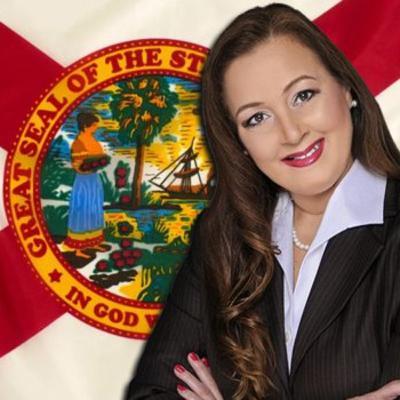 Darlene Swaffar - FL Dist 22