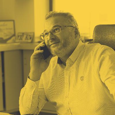 #16 - Bertrand Vigneron, Président Directeur Général de Wesco