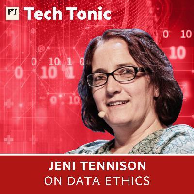 ENCORE: Jeni Tennison on open data