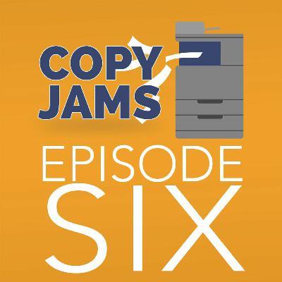 Copy Jams EP . 06 - NO MORE COLOR CHARTS  Teacher Professional Development   www.open-academy.org