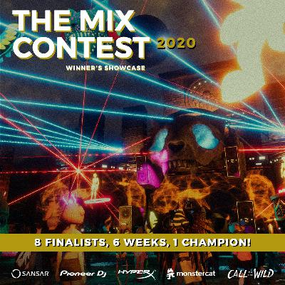 The Mix Contest 2020 - Winner's Showcase
