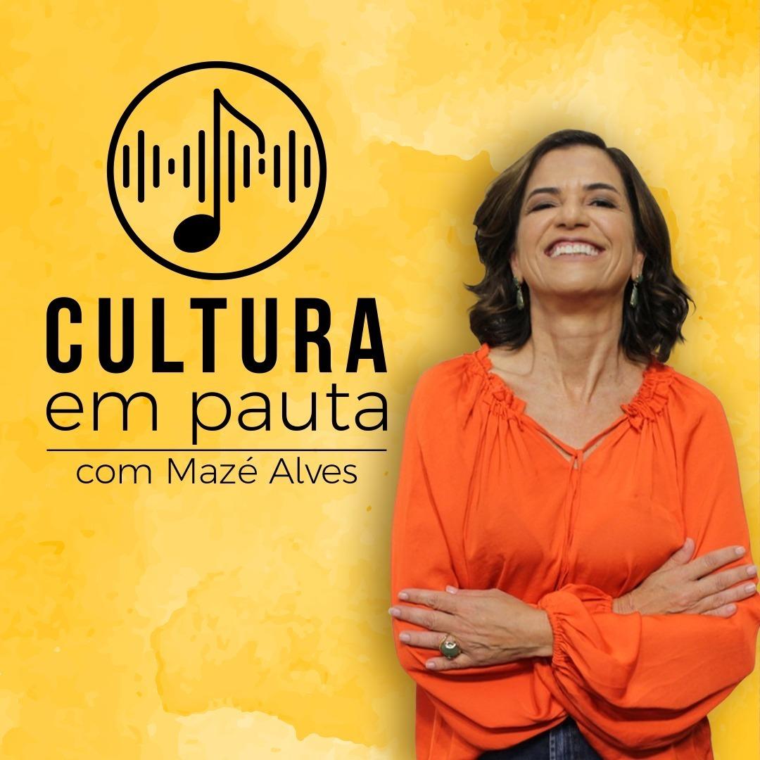 "Livros do Ademir Luiz, Orquestra Sinfônica de Goiânia, filme de terror ""O Diabo Branco"" | 19/07/2021"