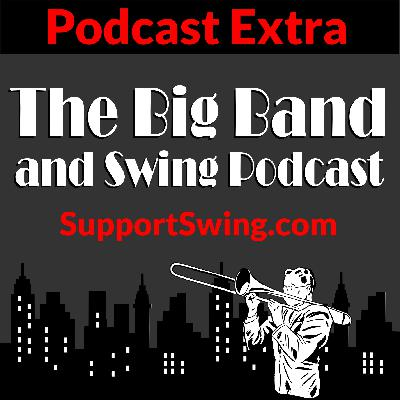 Big Band Birthdays - February 17: Charlie Spivak