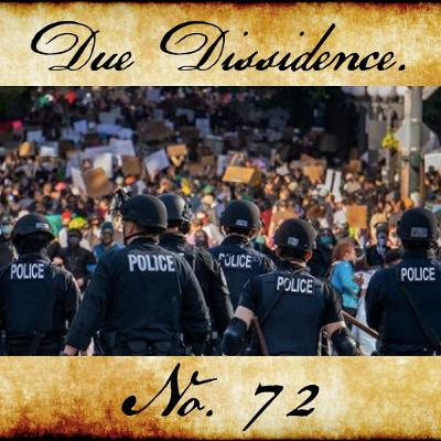 72. w/Magnus Appel - Finding Your Autonomous Zones: Inside the Seattle Protests