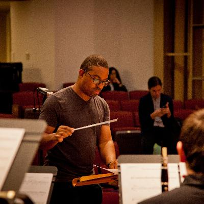 Composer, Chase Bethea (Aground, I Can't Escape: Darkness)