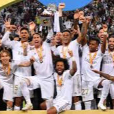 Madrid win Super Cup plus transfer round up Varane to PSG, Kante for next season, Hakimi to stay at Dortmund ?