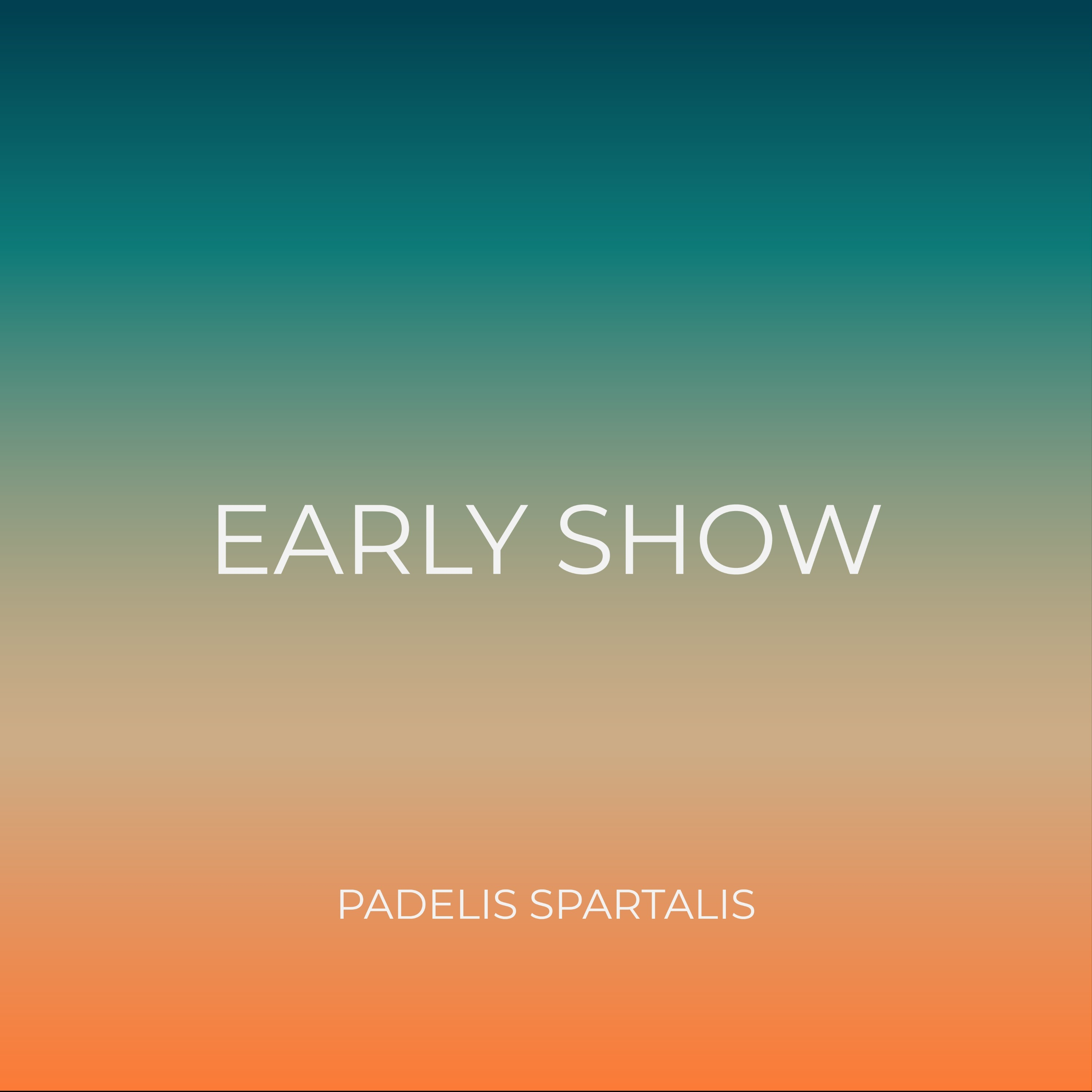 Early Show
