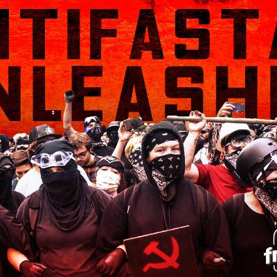 ANTIFASTAN UNLEASHED! Philosopher Stefan Molyneux Breaks Down Seattle!