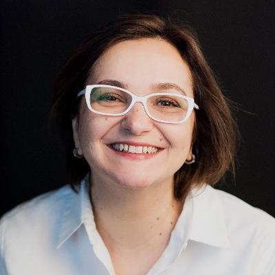 Ep 83 WPCoffeeTalk: Francesca Marano