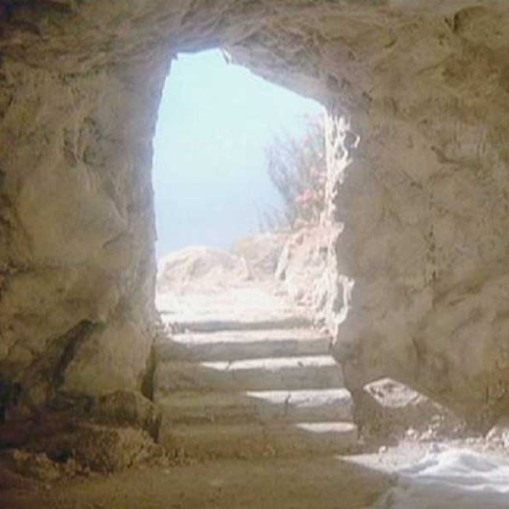 How Jesus Connected with People After the Resurrection - Part 2, Allan Yoder
