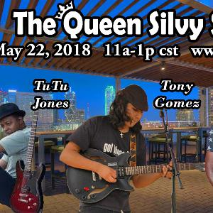 The Queen Silvy Show - May 22 2018