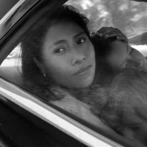#13 Curiosamente, la película Roma te habla también de las mujeres solas.