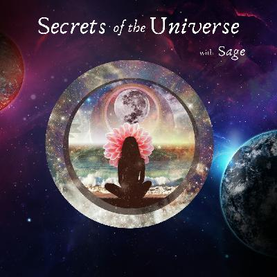18Feb2021 Secrets of the Universe