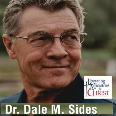Episode 7699 - Dr. Dale Sides