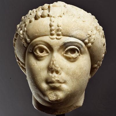Galla Placidia dei Goti (526-534) - Ep. 66