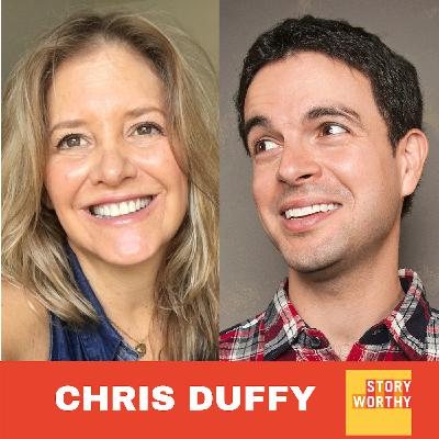 624 - The Celestial Seasonings Tea Factory Tour Gone Wrong with comedian Chris Duffy