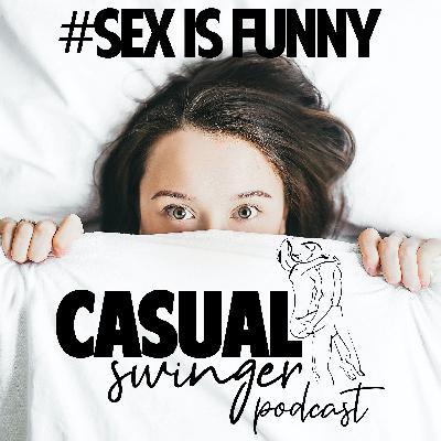 Sex is Funny w/ Comedian Damon Millard