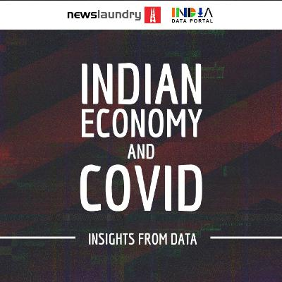 Webinar: What does data tell us about Covid's impact on India's economy