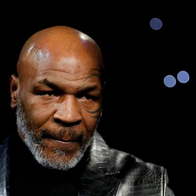 Mike Tyson looking forward to death