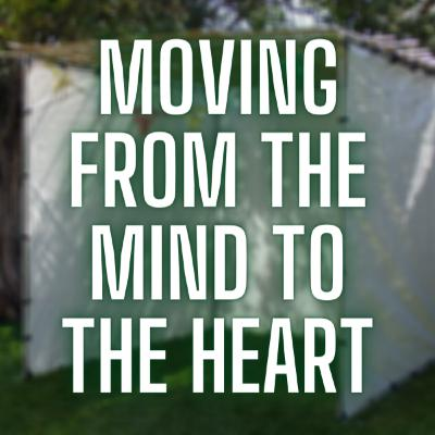 Moving From the Mind to the Heart
