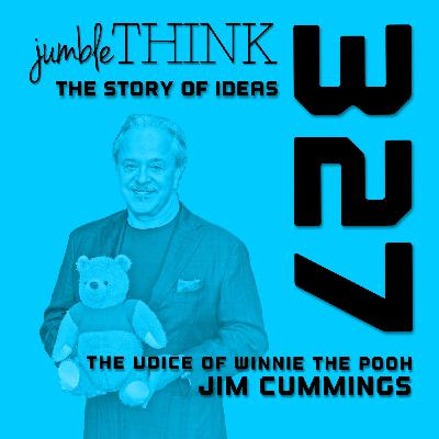 Being the Voice of Winnie the Pooh with Jim Cummings