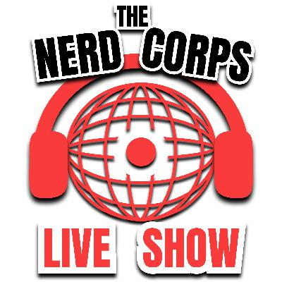The Nerd Corps Live Show #11: Disney Launches Big on Day 1!
