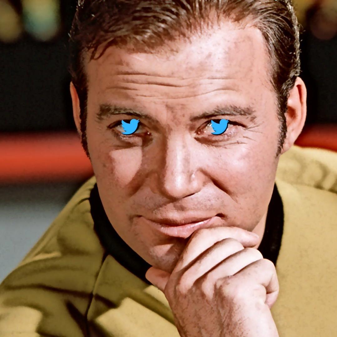 Block Digest #231 - WITH Kirk, Not IS Kirk