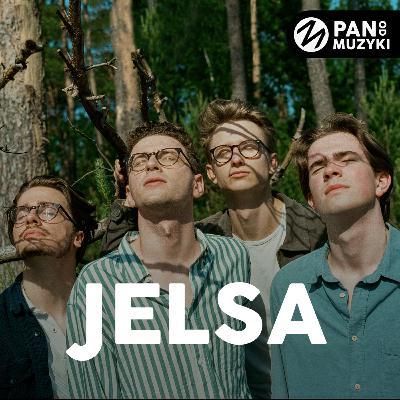 Jelsa: o naturze, która inspiruje do tworzenia indie folku | Pan od Muzyki Podcast #13
