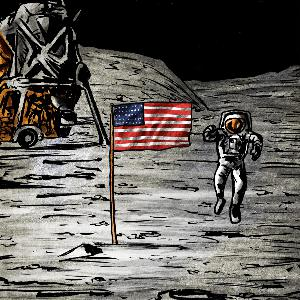 Episode #93- Why Deny the Moon Landings? (Part III)