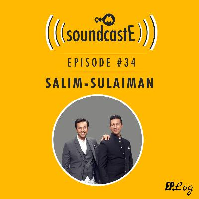 Ep. 34: 9XM SoundcastE Salim - Sulaiman