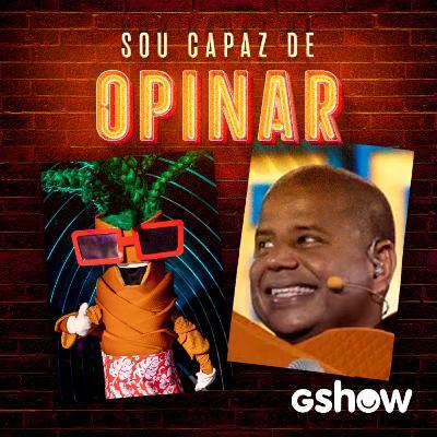 Coqueiro e risoto (com Marcelinho Carioca) – Sou Capaz de Opinar