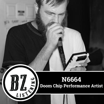 41. N6664 - Doom Chip Performance Artist