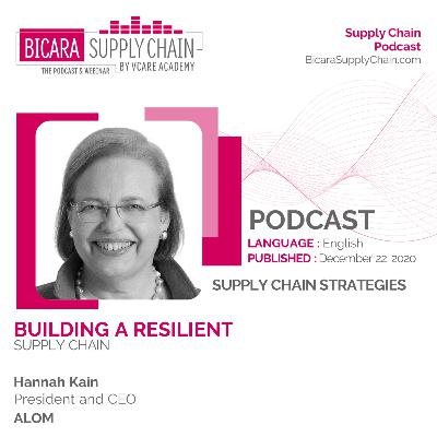 117. Building a Resilient Supply Chain