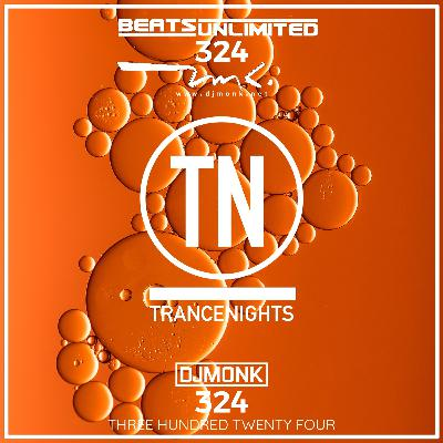 324 Trance Nights