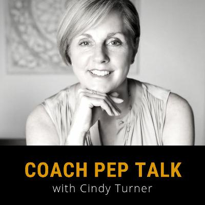 Unleashing the Power of the Feminine (with Cindy Turner)